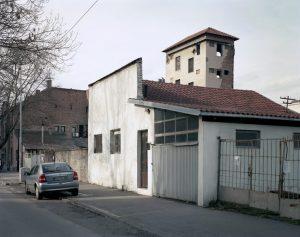 M_Vasiljevic_Belgrade_Topographics_2019