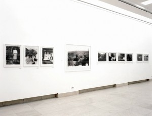 Mihailo Vasiljevic, Dom Omladine Gallery, Belgrade, 2012, 001