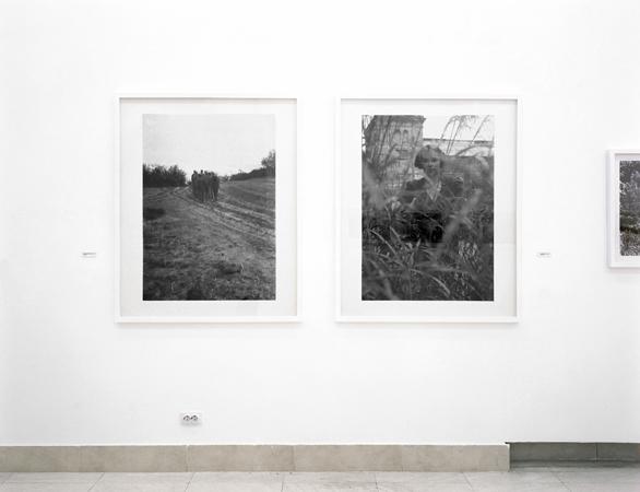 Mihailo Vasiljevic, Dom Omladine Gallery, Belgrade, 2012, 002