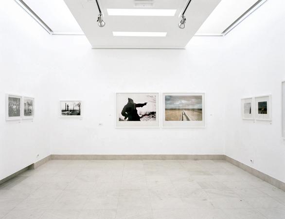 Mihailo Vasiljevic, Dom Omladine Gallery, Belgrade, 2012, 003