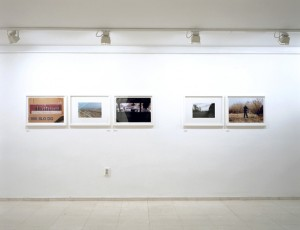 Mihailo Vasiljevic, Father Knows Best, DKSG Gallery, Belgrade, 2011, 002